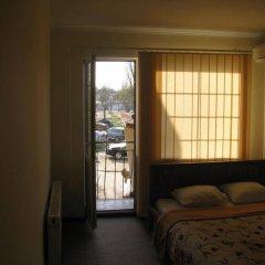 Гостиница Ковбой комната для гостей