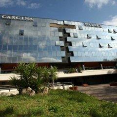 Idea Hotel Roma Nomentana фото 5