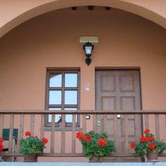 Hotel Ristorante La Fattoria Сполето балкон