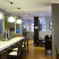 Отель Gran Batalla Испания, Байлен - отзывы, цены и фото номеров - забронировать отель Gran Batalla онлайн гостиничный бар