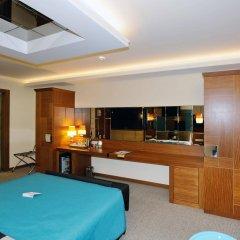 Отель Collage Pera Стамбул комната для гостей фото 2