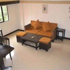 Отель Lancaster Hotel Cebu Филиппины, Лапу-Лапу - отзывы, цены и фото номеров - забронировать отель Lancaster Hotel Cebu онлайн комната для гостей фото 5