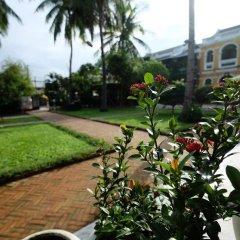 Ha An Hotel фото 7