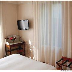 Отель La Villa Paris - B&B удобства в номере