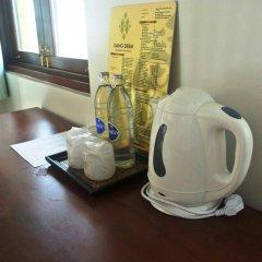 Отель Dang Derm Бангкок удобства в номере