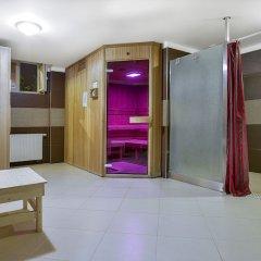 Hotel Continental сауна