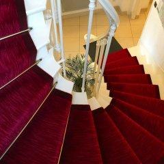 Boulogne Résidence Hotel Булонь-Бийанкур помещение для мероприятий