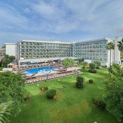 Helios Mallorca Hotel & Apartments бассейн фото 2