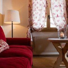 Отель Kernen Швейцария, Шёнрид - отзывы, цены и фото номеров - забронировать отель Kernen онлайн комната для гостей фото 5
