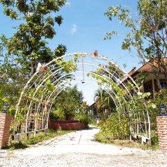 Отель Cowboy Farm Resort Pattaya детские мероприятия фото 2