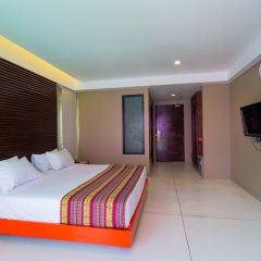 Отель Moxi Boutique Патонг комната для гостей фото 4