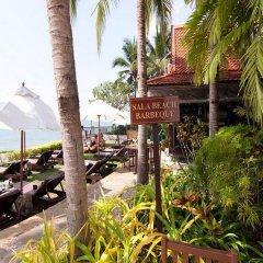 Отель Garden Cliff Resort and Spa Таиланд, Паттайя - отзывы, цены и фото номеров - забронировать отель Garden Cliff Resort and Spa онлайн фото 5