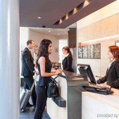 Отель Novotel Gent Centrum Бельгия, Гент - 3 отзыва об отеле, цены и фото номеров - забронировать отель Novotel Gent Centrum онлайн спа