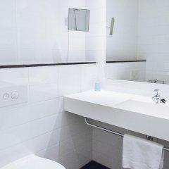 Hotel Casa Amsterdam Амстердам ванная