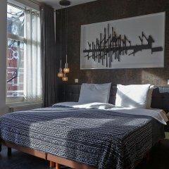 Отель Weber Нидерланды, Амстердам - отзывы, цены и фото номеров - забронировать отель Weber онлайн комната для гостей