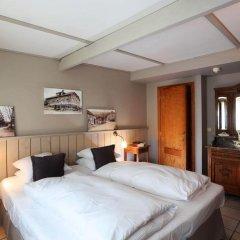 Hotel Aux Ecuries De La Reine комната для гостей фото 5