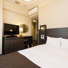 Отель Villa Fontaine Tokyo-Nihombashi Mitsukoshimae Япония, Токио - 1 отзыв об отеле, цены и фото номеров - забронировать отель Villa Fontaine Tokyo-Nihombashi Mitsukoshimae онлайн комната для гостей