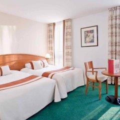 Отель Mercure Poznań Centrum Польша, Познань - 2 отзыва об отеле, цены и фото номеров - забронировать отель Mercure Poznań Centrum онлайн комната для гостей фото 2