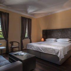 Отель Boutique Villa Azzura Несебр комната для гостей фото 2