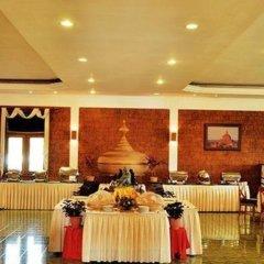 Отель Aye Thar Yar Golf Resort