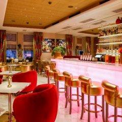 Hotel Das Tyrol гостиничный бар
