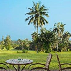 Ibom Hotel & Golf Resort фото 4