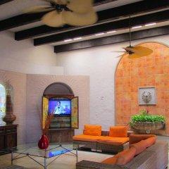 Costa De Oro Beach Hotel развлечения
