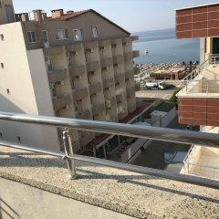 Marine Турция, Айвалык - отзывы, цены и фото номеров - забронировать отель Marine онлайн балкон