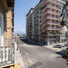Отель Palermo In Suite Aparthotel Shs