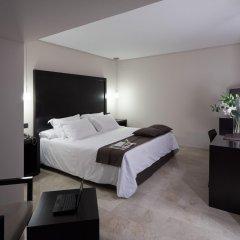 Отель Fernando III Испания, Севилья - отзывы, цены и фото номеров - забронировать отель Fernando III онлайн комната для гостей фото 3