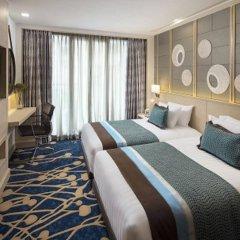 Отель President Solitaire комната для гостей фото 4