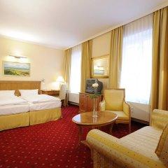 Отель TOP Hotel an der Oper Германия, Мюнхен - 1 отзыв об отеле, цены и фото номеров - забронировать отель TOP Hotel an der Oper онлайн комната для гостей