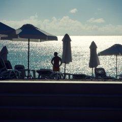 Отель Dune Болгария, Солнечный берег - отзывы, цены и фото номеров - забронировать отель Dune онлайн приотельная территория