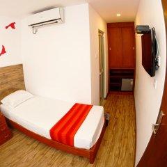 Отель CityRest Fort Шри-Ланка, Коломбо - 1 отзыв об отеле, цены и фото номеров - забронировать отель CityRest Fort онлайн комната для гостей фото 3