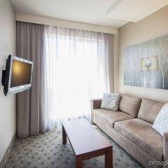 Отель Le Crystal Montreal Канада, Монреаль - отзывы, цены и фото номеров - забронировать отель Le Crystal Montreal онлайн комната для гостей фото 4