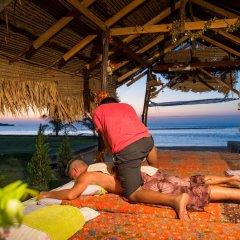 Отель Lanta Pura Beach Resort фитнесс-зал