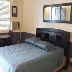 Отель Traveler's Bed & Breakfast Hostel США, Лас-Вегас - отзывы, цены и фото номеров - забронировать отель Traveler's Bed & Breakfast Hostel онлайн комната для гостей