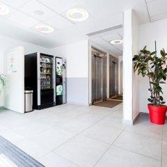 Отель Premiere Classe Lyon Centre - Gare Part Dieu спа