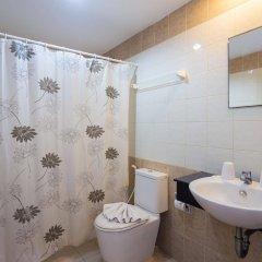 Sharaya Patong Hotel ванная