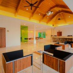 Курортный отель Crystal Wild Panwa Phuket в номере