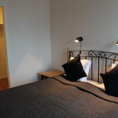 Отель Klara Strand Företagsbostäder комната для гостей