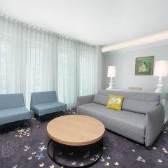 Отель L Ermitage фото 17