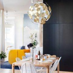 Отель Sweet Inn Apartments Régence Бельгия, Брюссель - отзывы, цены и фото номеров - забронировать отель Sweet Inn Apartments Régence онлайн питание фото 2
