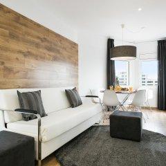 Отель Mar Apartments Испания, Барселона - отзывы, цены и фото номеров - забронировать отель Mar Apartments онлайн фото 4