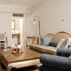 Отель Cesme Marina Konukevi Чешме комната для гостей фото 5