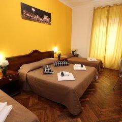 Hotel Carlo Goldoni комната для гостей фото 3
