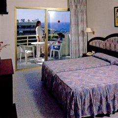 Отель Ohtels Playa de Oro Испания, Салоу - 7 отзывов об отеле, цены и фото номеров - забронировать отель Ohtels Playa de Oro онлайн