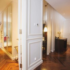 Hotel Des Arts Saigon Mgallery Collection удобства в номере