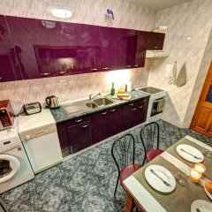Dikat Hostel в номере
