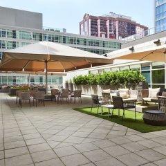 Отель SoHo Metropolitan Hotel Канада, Торонто - отзывы, цены и фото номеров - забронировать отель SoHo Metropolitan Hotel онлайн бассейн